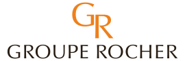 Logo of Groupe Rocher